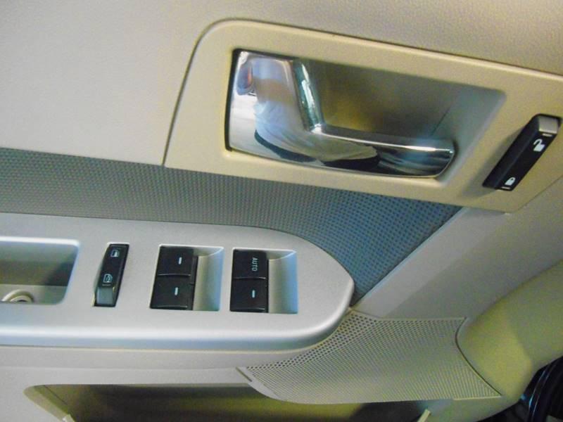 2010 Mercury Mariner Premier V6 4dr SUV - Evans City PA
