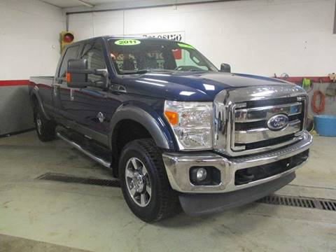 2011 Ford F-350 Super Duty for sale in Evans City, PA