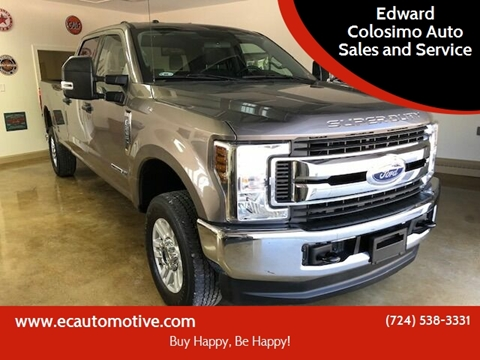 2019 Ford F-250 Super Duty for sale in Evans City, PA