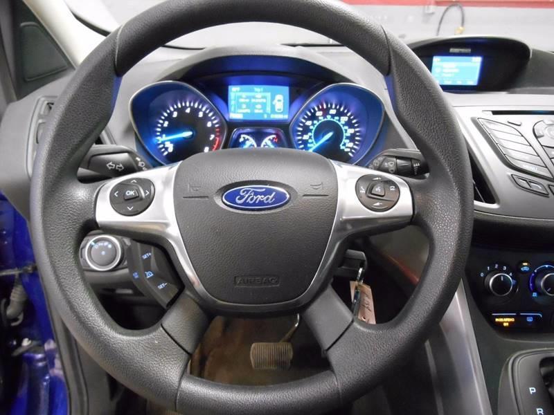 2015 Ford Escape SE 4dr SUV - Evans City PA
