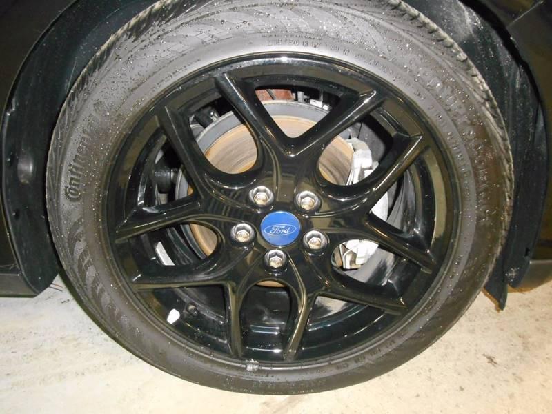 2016 Ford Focus SE 4dr Hatchback - Evans City PA