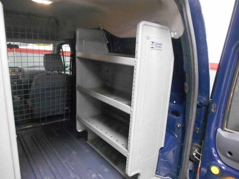 2012 Ford Transit Connect XLT 4dr Cargo Mini-Van w/Rear Glass - Evans City PA