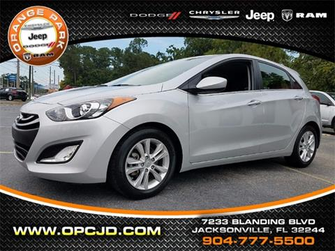 2014 Hyundai Elantra GT for sale in Jacksonville, FL