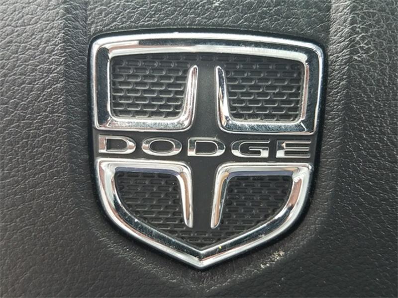 2017 DODGE GRAND CARAVAN GT 4DR MINI VAN