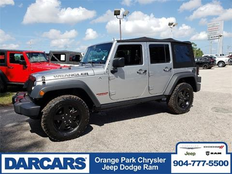 Jeep Wrangler Unlimited 30,001 Miles $30,298