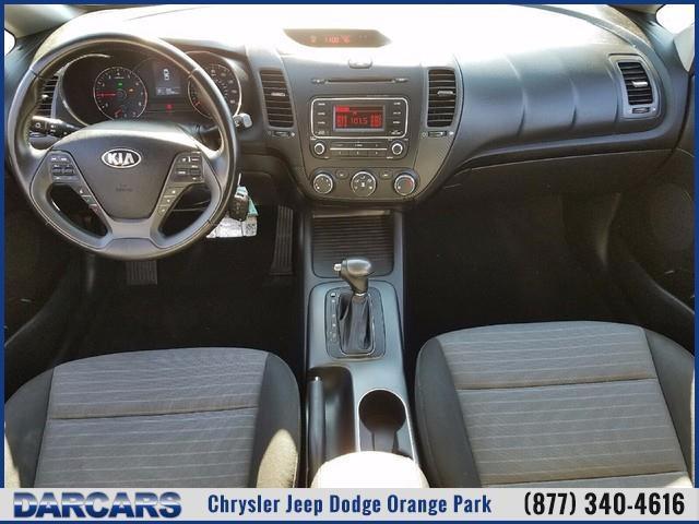 2015 Kia Forte EX 4dr Sedan - Jacksonville FL