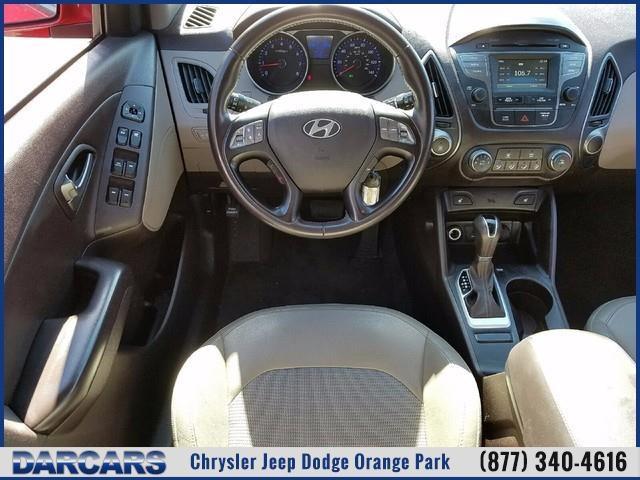 2015 Hyundai Tucson AWD SE 4dr SUV - Jacksonville FL