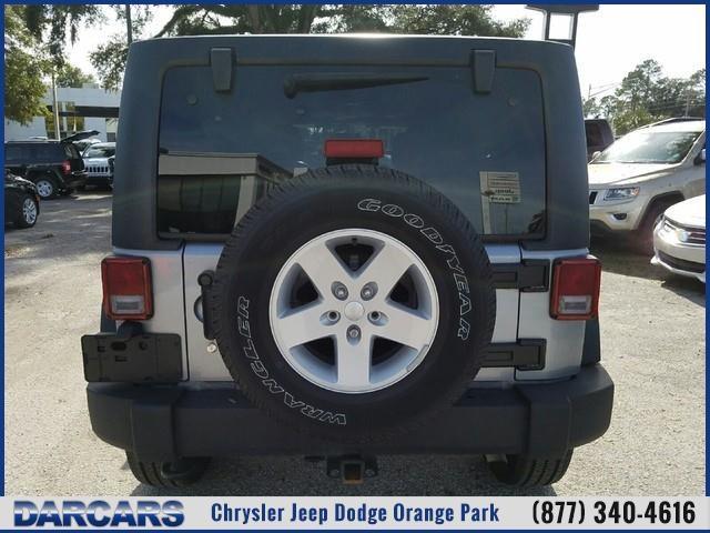 2013 Jeep Wrangler Unlimited Unlimited Sport - Jacksonville FL