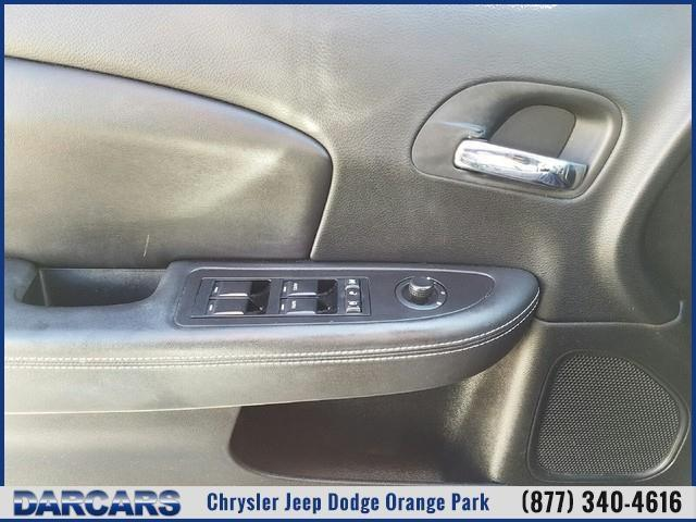2011 Chrysler 200 Limited 4dr Sedan - Jacksonville FL