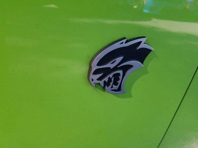 2015 Dodge Challenger SRT Hellcat 2dr Coupe - Jacksonville FL