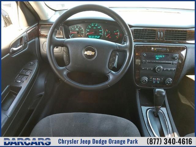 2012 Chevrolet Impala LT Fleet 4dr Sedan - Jacksonville FL