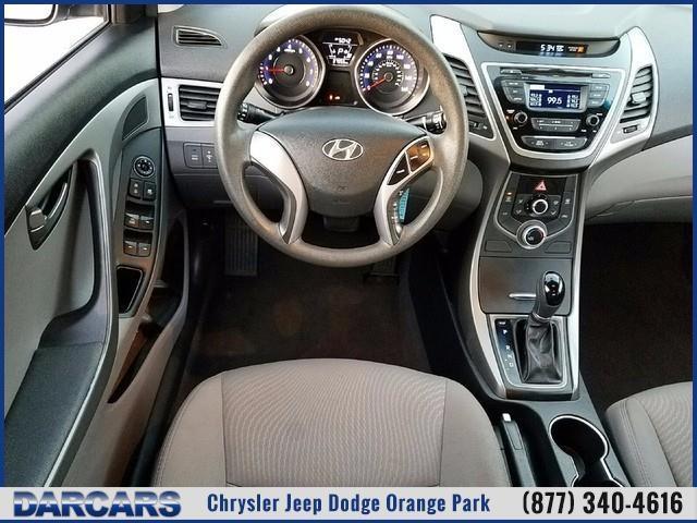 2015 Hyundai Elantra SE 4dr Sedan - Jacksonville FL