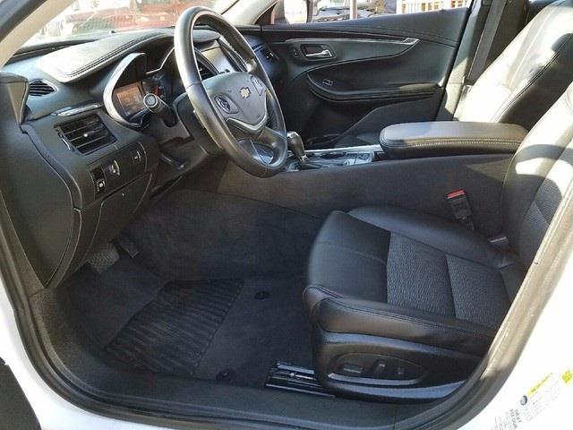 2016 Chevrolet Impala LT 4dr Sedan w/ 2LT - Jacksonville FL
