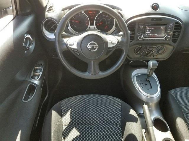 2016 Nissan JUKE S 4dr Crossover - Jacksonville FL