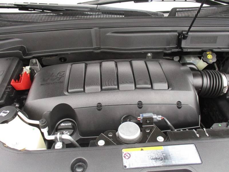2012 GMC Acadia AWD SLT-1 4dr SUV - Fort Bragg CA