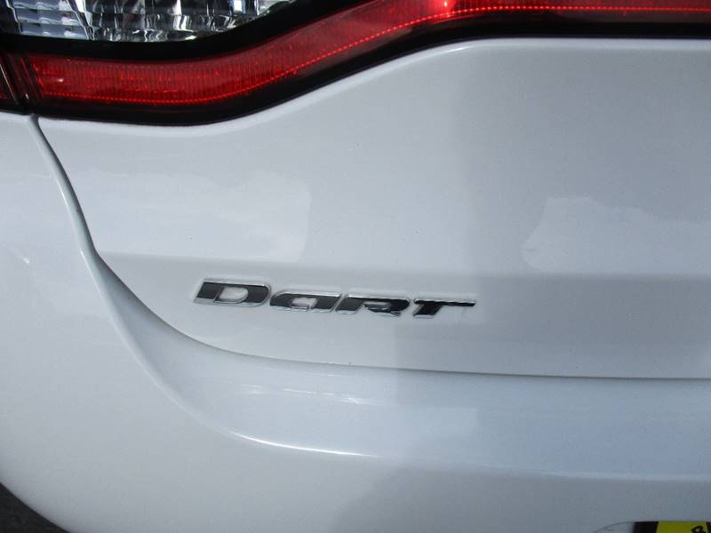 2014 Dodge Dart GT 4dr Sedan - Fort Bragg CA
