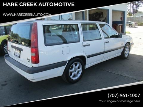 1995 Volvo 850 for sale in Fort Bragg, CA