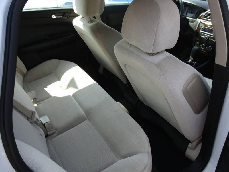 2015 Chevrolet Impala Limited LS Fleet 4dr Sedan - Fort Bragg CA