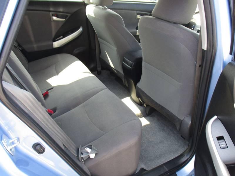 2014 Toyota Prius Plug-in Hybrid 4dr Hatchback - Fort Bragg CA