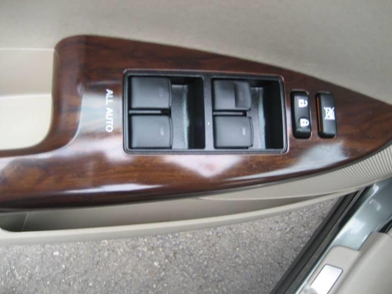 2013 Toyota Venza LE V6 4dr Crossover - Fort Bragg CA