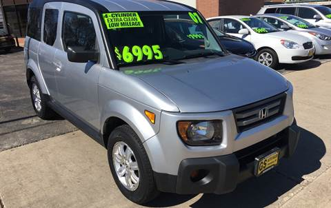 2007 Honda Element for sale in Milwaukee, WI