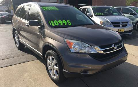 2011 Honda CR-V for sale in Milwaukee, WI