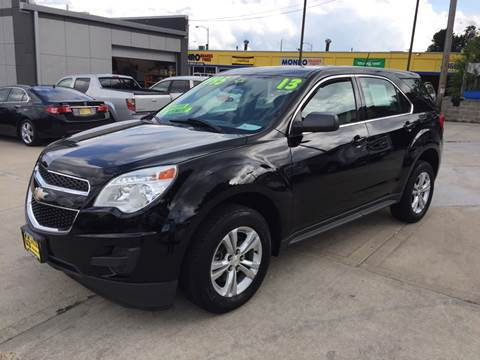 2013 Chevrolet Equinox for sale in Milwaukee, WI