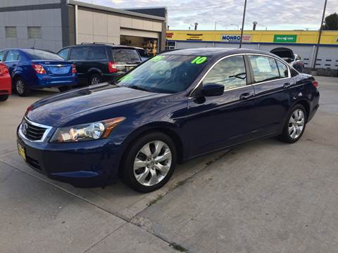 2010 Honda Accord for sale in Milwaukee, WI