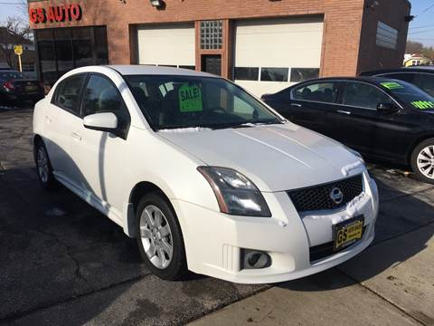 2011 Nissan Sentra for sale in Milwaukee, WI