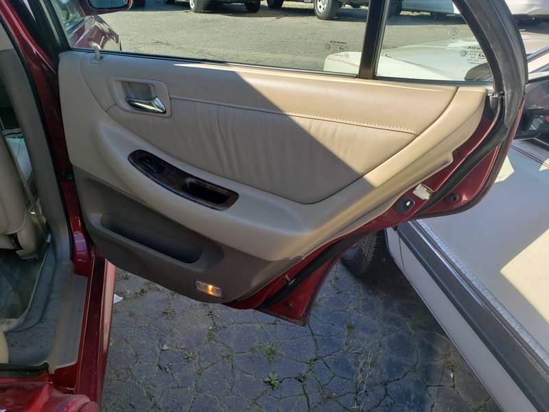 2002 Honda Accord EX (image 16)
