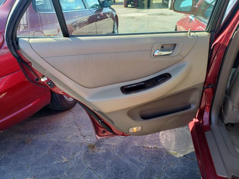 2002 Honda Accord EX (image 17)