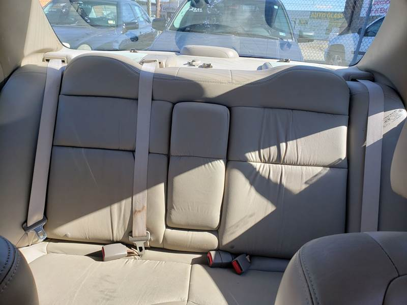 2002 Honda Accord EX (image 13)