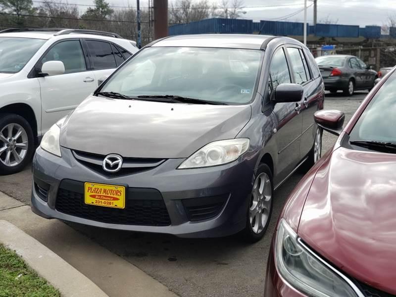 2008 Mazda MAZDA5 (image 3)