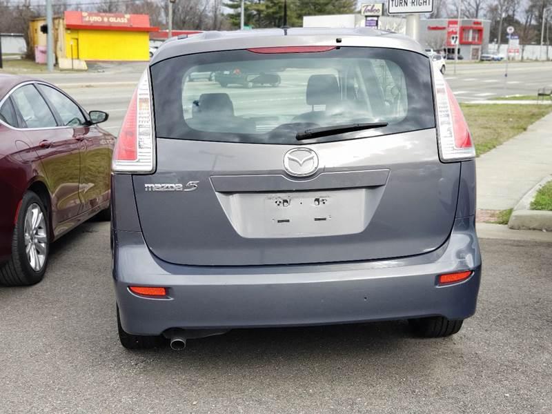 2008 Mazda MAZDA5 (image 7)