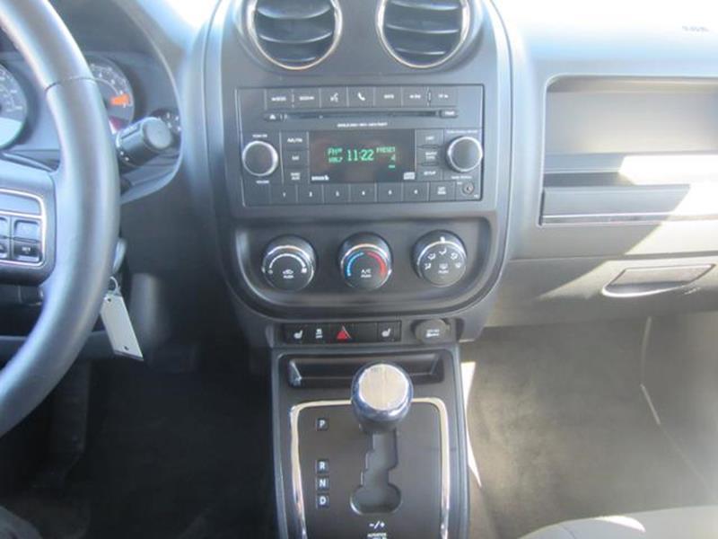 2015 Jeep Patriot 4WD 4dr Latitude In Peabody MA - Auto