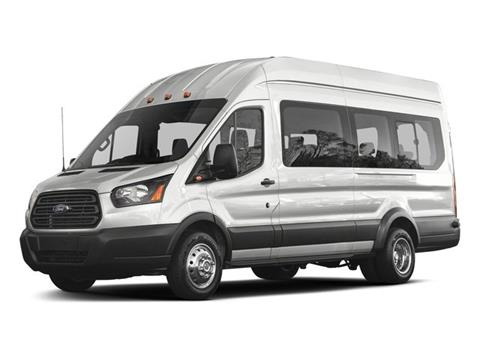 2018 Ford Transit Passenger for sale in Hutto, TX