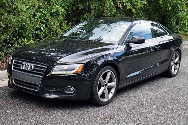 Audi A T Quattro Premium Plus AWD Dr Coupe A In Virginia - Audi virginia beach