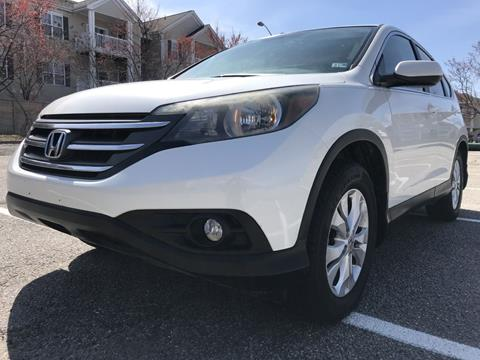 2012 Honda CR-V for sale in Virginia Beach, VA