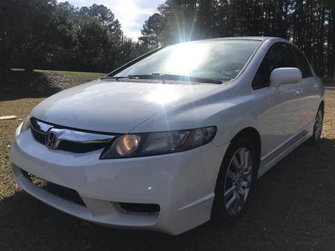 2011 Honda Civic for sale in Virginia Beach, VA