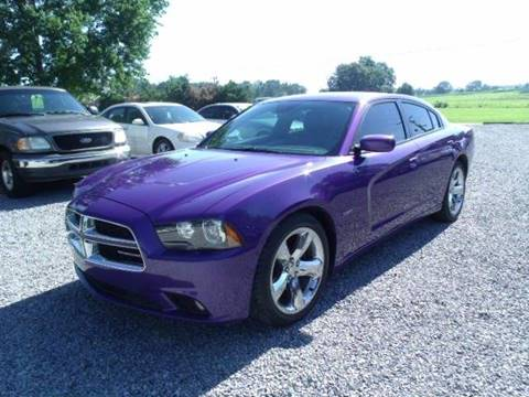 2014 Dodge Charger for sale in Crossville, AL