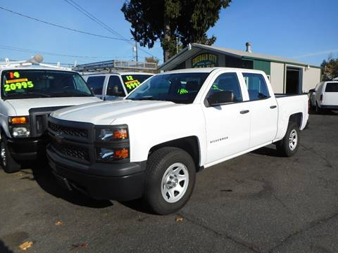 Cars For Sale Seattle >> Cars For Sale In Seattle Wa Emerald City Auto Inc