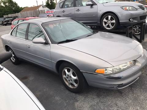 1998 Oldsmobile Intrigue for sale in Bear, DE