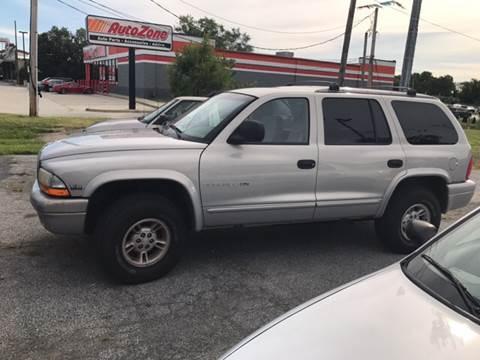 1998 Dodge Durango for sale in Bear, DE
