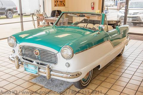 1961 American Motors METROPOLITAN for sale in Greenville, SC