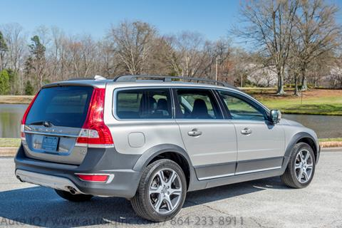 Volvo Greenville Sc >> 2015 Volvo Xc70 For Sale In Greenville Sc