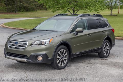 Used Subaru For Sale In Greenville Sc Carsforsale Com