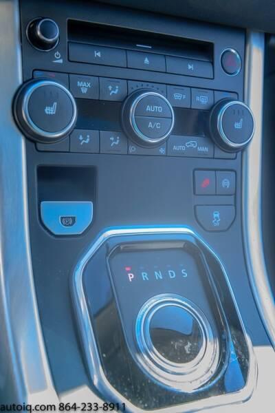 2015 Land Rover Range Rover Evoque Pure Plus (image 18)
