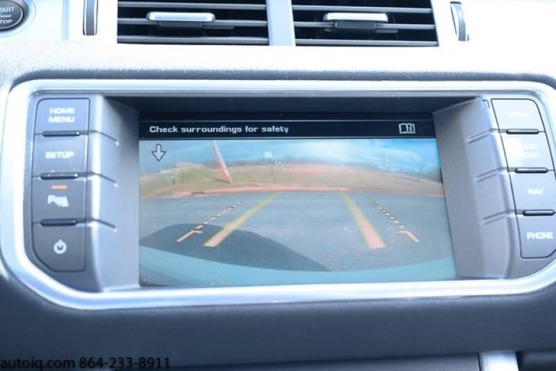 2015 Land Rover Range Rover Evoque Pure Plus (image 28)