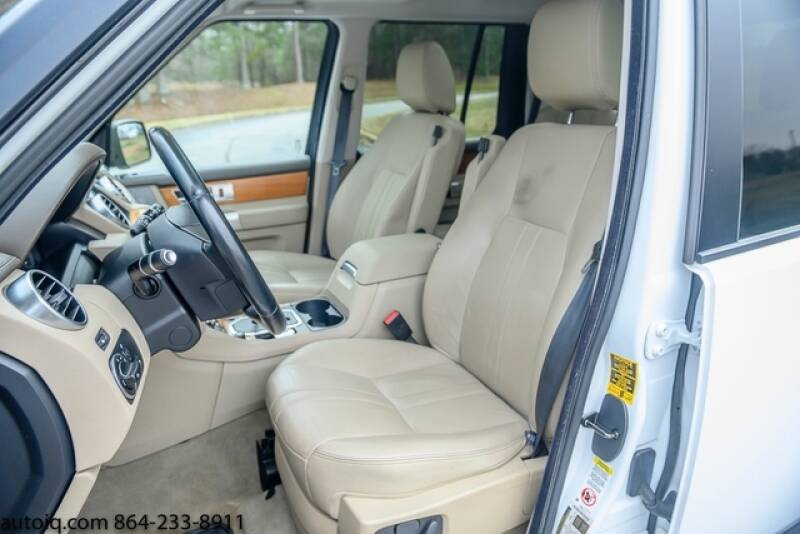 2013 Land Rover LR4 HSE (image 15)
