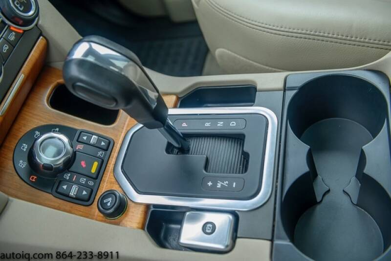 2013 Land Rover LR4 HSE (image 28)